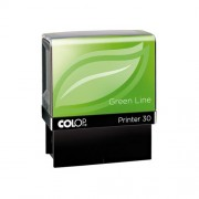 Spaudas Printer 30 Green Line